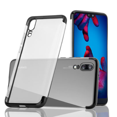 Huawei P20 soft phone case 2