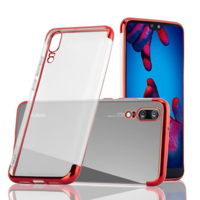 Huawei P20 soft phone case