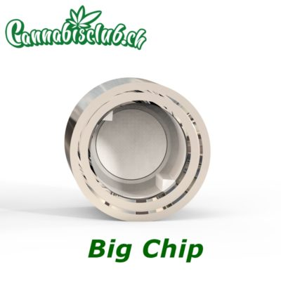 Big Chip – Dry Herb Atomizer for Honour (CCC)